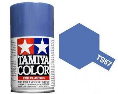 Краска TS-57 Blue Violet глянцевая