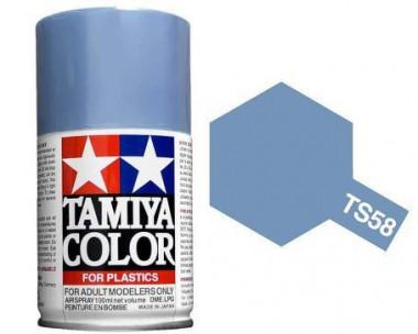 Краска TS-58 Pearl Light Blue