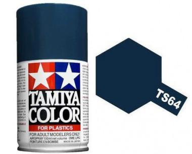 Краска TS-64 Dark Mica Blue