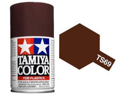 Краска TS-69 Linileum Deck Brown