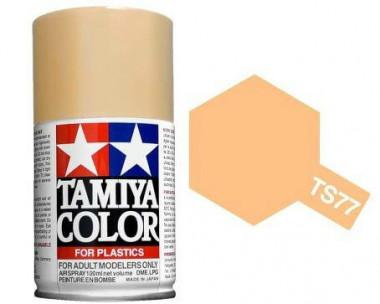Краска TS-77 Flat Flesh