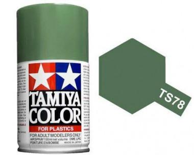 Краска TS-78 Field Gray