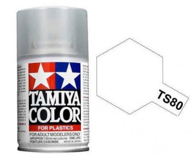 Краска TS-80 (Лак прозрачный матовый)