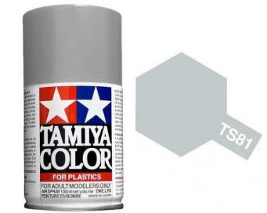 Краска TS-81 Royal Light Gray