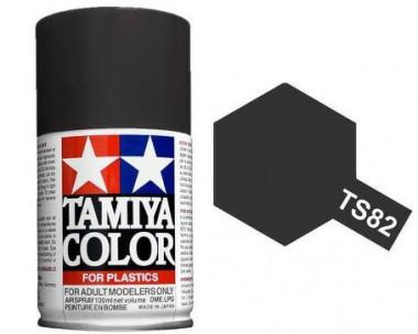 Краска TS-82 Rubber Black