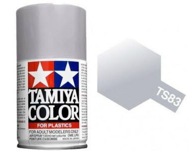 Краска TS-83 Metallic Silver
