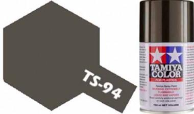 Краска TS-94 Metallic Gray