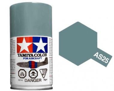 Краска AS-25 Dark Ghost Grey (Темно-серый призрак)