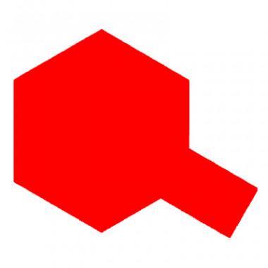 Х-27 Clear Red (Прозр. красная) краска акрил. 10мл