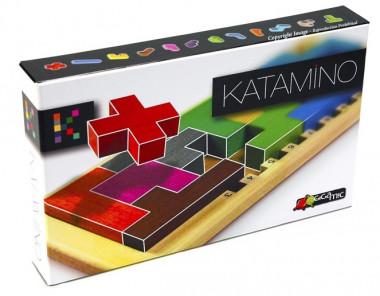 Настольная игра Катамино