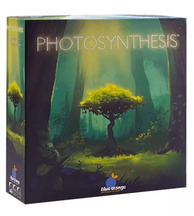 Настольная игра Фотосинтез