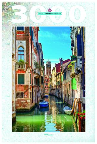Пазл 3000 арт.85017 Италия. Венеция