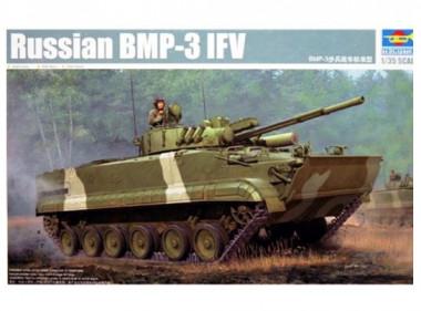сборная модель БМП-3 1:35 арт.01528