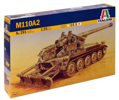 italeri 0291