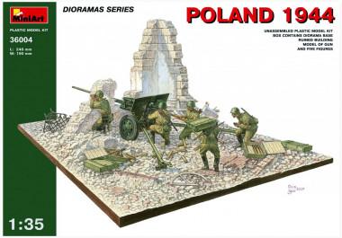 POLAND 1944 1:35 36004