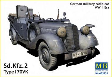 Германский военный автомобиль арт.3531