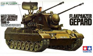 1/35 Flakpanzer Gepard