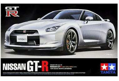 1/24 Nissan GT-R 24300 tamiya
