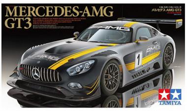 1/24 Mercedes AMG GT3 tamiya 24345