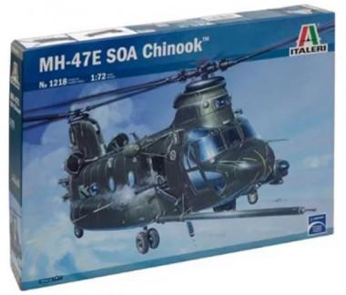 Вертолет MH-47 E SOA CHINOOK 1:72