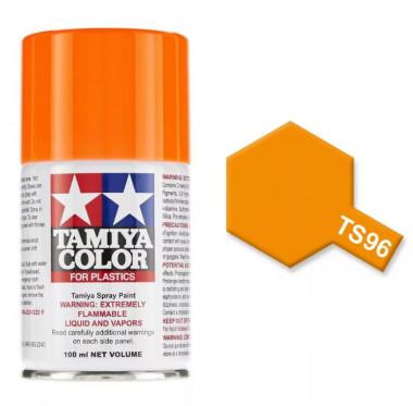 TS-96 Fluoriscente Orange