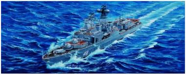 Корабль RUSSIAN NAVY UDALOY 1:350
