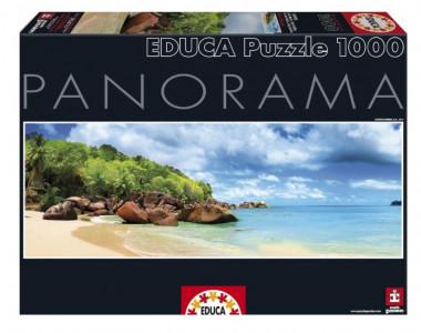 Пазл Остров Маэ Сейшелы 1000 деталей EDUCA 15995
