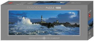 Пазл Маяк Alexander van Humboldt 1000 деталей Heye 29286
