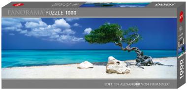 Пазл Пляж Alexander van Humboldt 1000 деталей Heye 29399