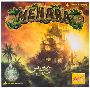 Менара
