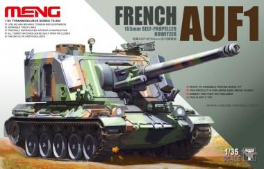 AUF1 155mm 1:35