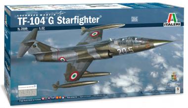 TF-104G Starfighter 1:32