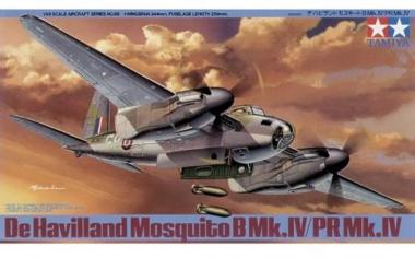 Mosquito B Mk. IV / PR Mk. IV 1:48