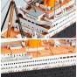 Модель Титаник