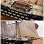 Корабль Нельсона Виктори