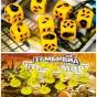 кубики и миниатюры