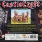 Castlecraft Средневековье сзади коробки