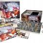 Star Wars: Imperial Assault внутри коробки