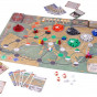 поле Пандемия. Падение Рима