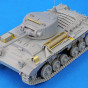Танк VALENTINE Mk. VI CANADIAN 35123