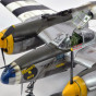 12282 самолет P-38E/J/L (1:48)