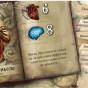 карты персонажей