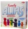 Alias family 2